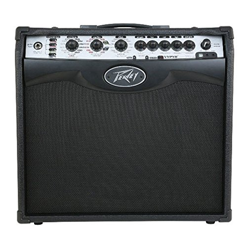 Peavey Vypyr VIP 2 - 40 Watt Modeling Instrument Amplifier by Peavey
