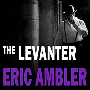 The Levanter Audiobook