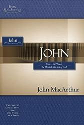 John (MacArthur Bible Studies)