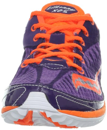 Cross Kilkenny Training Mesh XC Shoes Saucony Athletic Orange Womens Purple Running 07xwYB65Sq
