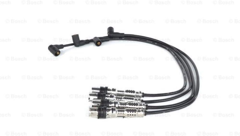 Kit de Cables de Encendido Bosch 0986356312/