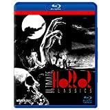 Satanic Rites of Dracula / Horror Express / House by the Cemetery / Cannibal God / Zombies Oasis / Evil Messiah / Driller Killer / Devil's Nightmare / Don't Look in the Basement (SD Blu-ray)