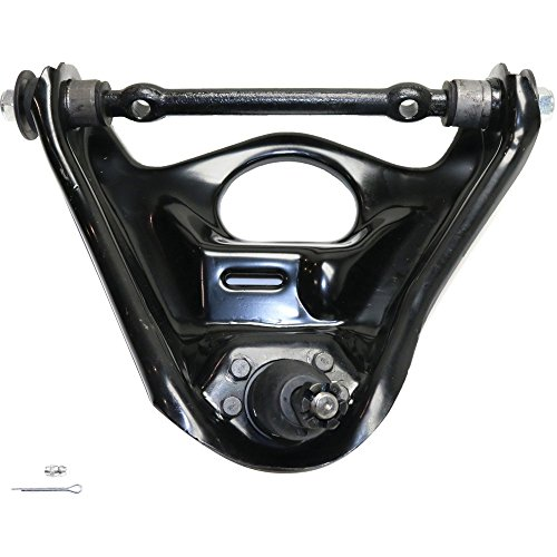 Evan-Fischer EVA11772036084 Control Arm Stamped Chevrolet Caprice 77-96 Front Suspension Upper W/Ball Joint and Bushings Right - Control Arm Electra Buick