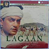Lagaan - LP Record