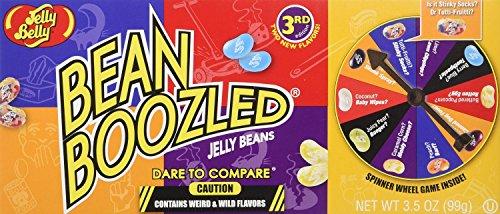 BeanBoozled Spinner Jelly Bean Gift Box - 1 Pack, 3.5 oz