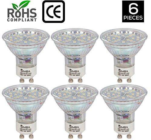 120 led lighting - 6