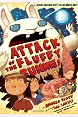 Attack of the Fluffy Bunnies Paperback