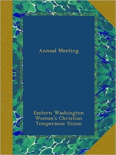 Book Annual Meeting