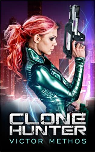 Download online Clone Hunter (A Science-Fiction Thriller) PDF, azw (Kindle), ePub, doc, mobi