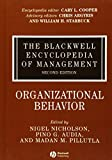 img - for The Blackwell Encyclopedia of Management, Organizational Behavior (Blackwell Encyclopaedia of Management) (Volume 11) book / textbook / text book