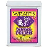 Wizards 3004.2982 11011 Metal Polish - 3 oz.
