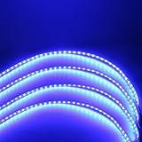 Grandview 4-Pack Super Bright Blue 45CM DC12V Flexible LED Strip Light Waterproof For Car Decoration Strip Light Interior Atmosphere Lamp Vehicle DRL Day Running - Party/Festival Light