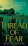 Thread of Fear, Laura Griffin, 1416570632