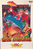 Circus Attractions - 3.5