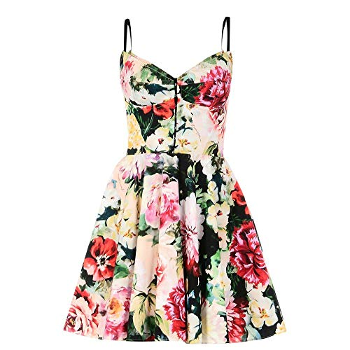 Pink Gabbana Dress Dolce - Dolce e Gabbana Women's F6d3cths5cyhnt68 Pink Cotton Dress