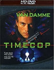 Timecop [HD DVD]