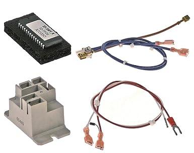 TurboChef - Kit de mantenimiento para microondas NGC para ...