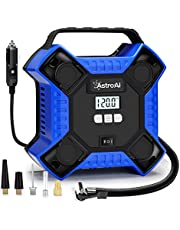 AstroAI Air Compressor Tire Inflator Portable Air Pump for Car Tires