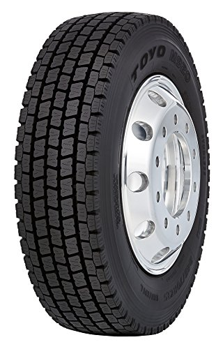 Toyo M920 Commercial Truck Radial Tire-295/75R22.5 144141L