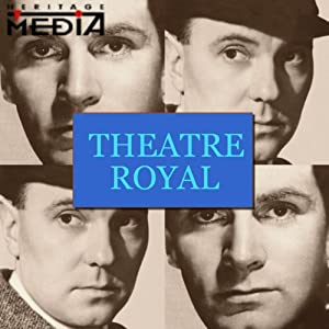 Classic American Dramas Starring Laurence Olivier, Volume 1 Radio/TV Program
