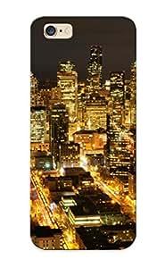 Flyingangela Fashion Design Hard Case Cover/ 6de1d582900 Protector For Iphone 6 Plus