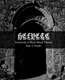 img - for Helvete: A Journal of Black Metal Theory: Issue 1 book / textbook / text book