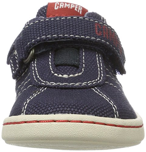 Camper Uno FW, Zapatillas Para Niños Azul (Dark Blue 001)