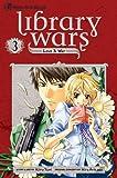 Library Wars: Love & War, Vol. 3