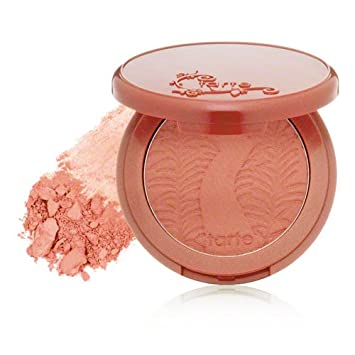 Tarte Amazonian Clay 12-Hour Blush Exposed 0 2 oz by Tarte Cosmetics