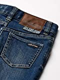 Volcom Boys' Vorta Slim Fit Denim Jeans