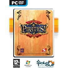 Sid Meiers - Pirates (Dvd Box)