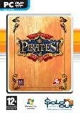 Sid Meiers - Pirates (Dvd Box)