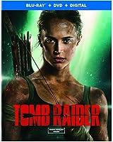 Tomb Raider (Bilingual) [Blu-Ray + DVD + Digital]