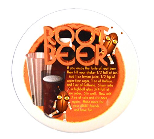 Root Beer Recipe 3