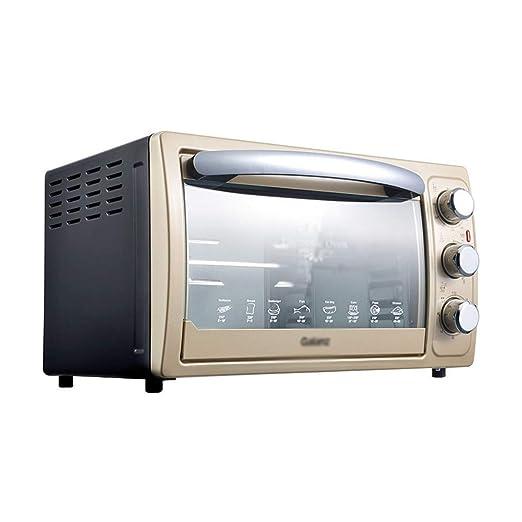 Pojrhfy Cocina Horno Horno Hogar Horno Multifunción de 30 litros ...