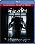 Cover Image for 'Uninvited , The'