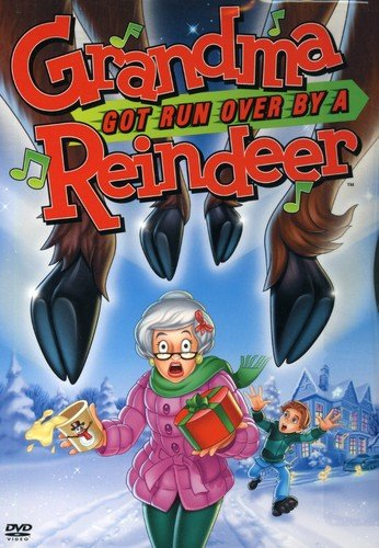 Grandma Got Run Over By a (Noel Reindeer)