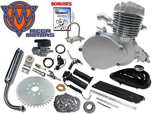 80cc 4 stroke bicycle engine kit - 9