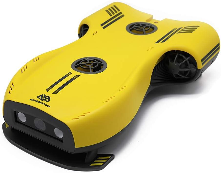 Nemo Underwater Sub-marine Drone