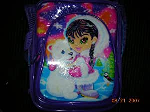 Lisa Frank Lunch Bag