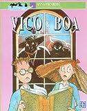 Vico y Boa, Anna Fienberg, 9681647092