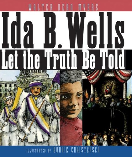 Read Online Ida B. Wells: Let the Truth Be Told PDF