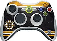 NHL - Boston Bruins - Boston Bruins Home Jersey - Skin for 1 Microsoft Xbox 360 Wireless Controller