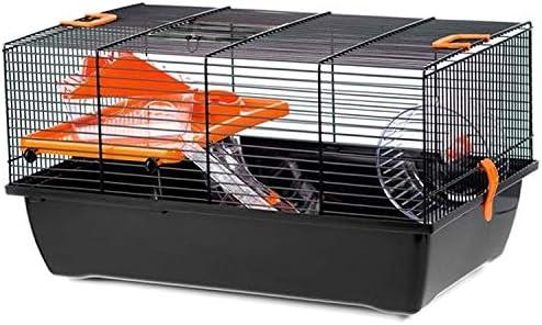 Pet Ting Jaula de hámster con Accesorios para Mascotas, hámster ...