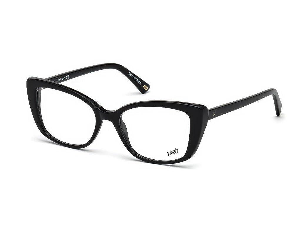 Web montature occhiali da vista WE5253