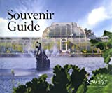 Front cover for the book Royal Botanic Gardens, Kew: A Souvenir Guide by Clive Langmead