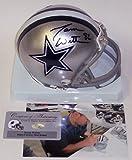Jason Witten Autographed Hand Signed Dallas Cowboys Mini Football Helmet - PSA/DNA