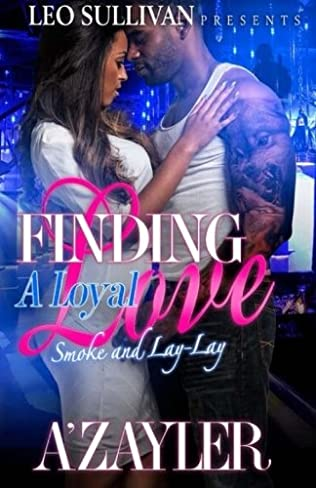 book cover of Finding a Loyal Love