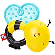 Fisher-Price Honey Bee Teether