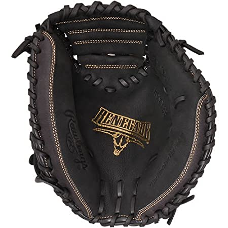 Rawlings Renegade Series Catchers Mitt